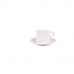 40.AC/S-3 ถ้วยกาแฟพร้อมจานรอง