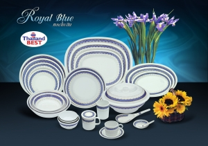 Blue Royal Set A3 re