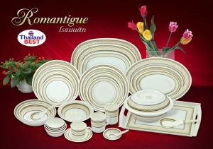 Romantique Set A3 - 02re